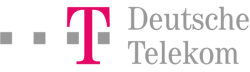 Logo Deutch Telecom