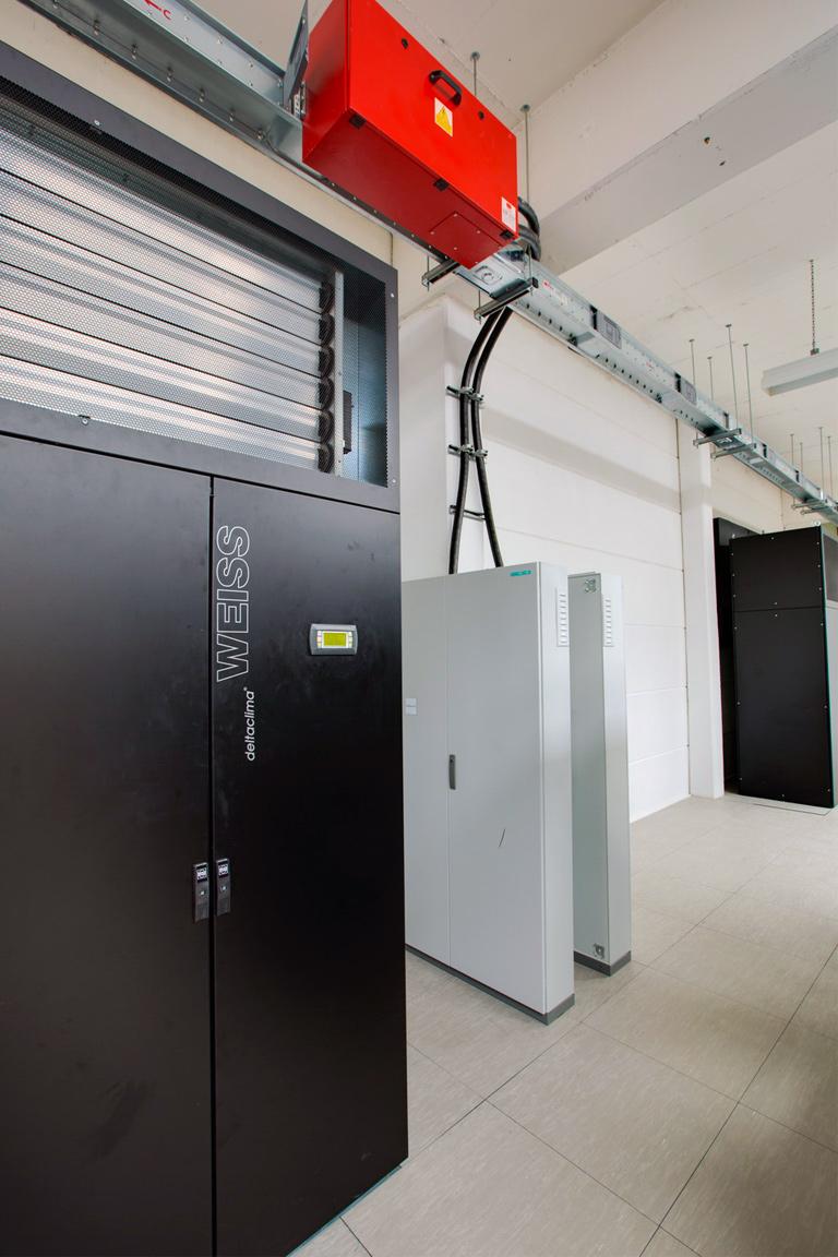 FlameNetworks Datacenter 1