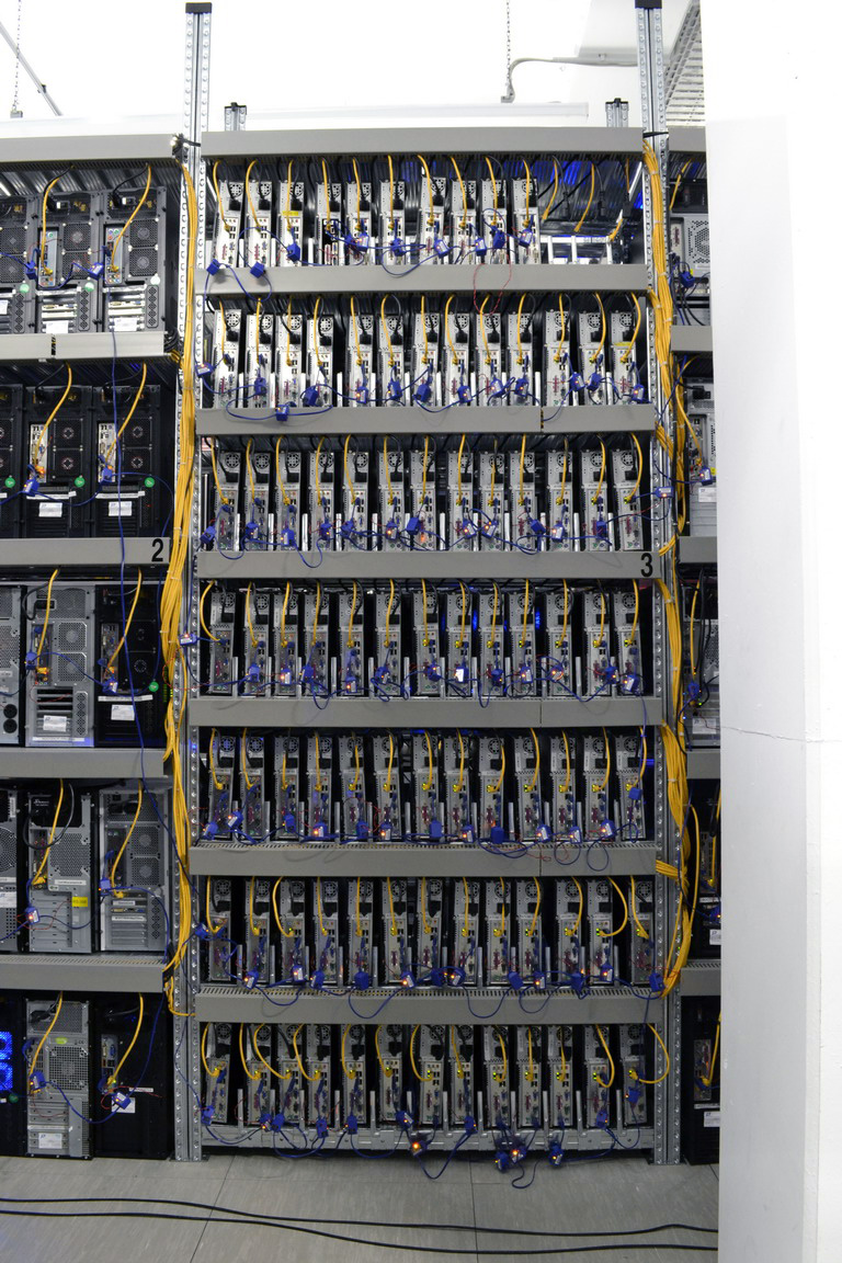 FlameNetworks Datacenter 5