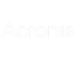 Acronis Cyber Cloud Backup