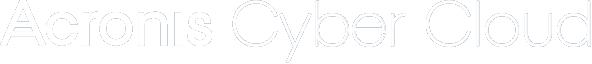 Logo-Acronis-Cyber_Cloud-Bianco